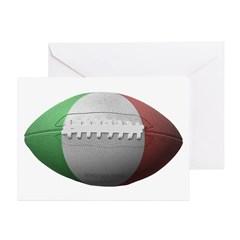 Italian Football Greeting Cards (Pk of 20)