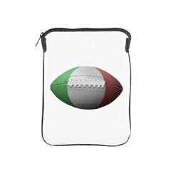 Italian Football iPad Sleeve