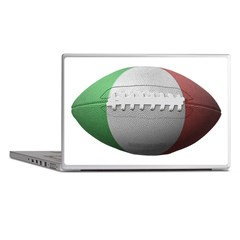 Italian Football Laptop Skins
