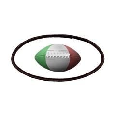 Italian Football Patches