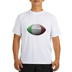 Italian Football Performance Dry T-Shirt