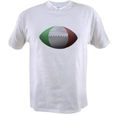 Italian Football Value T-shirt