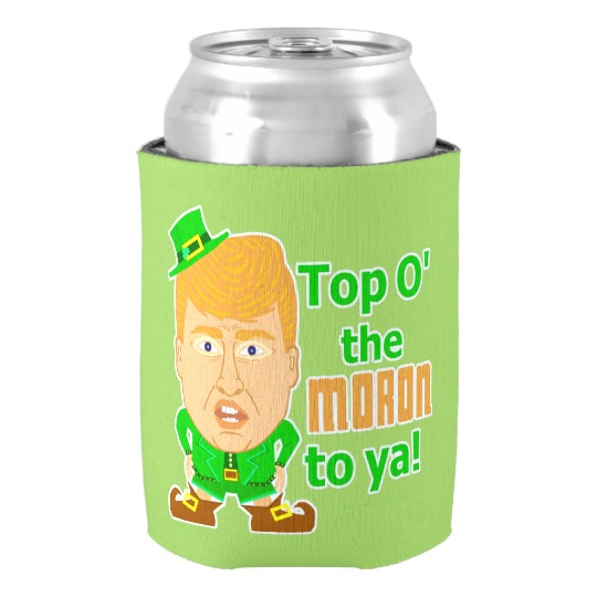 Top O the Moron to Ya Can Cooler