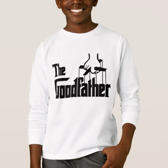 The Goodfather Kids' Basic Long Sleeve T-Shirt