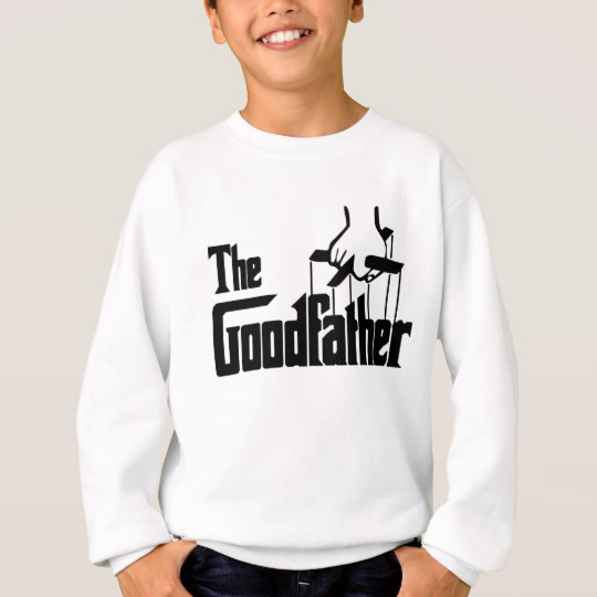 The Goodfather Kids' Hanes ComfortBlend® Sweatshirt