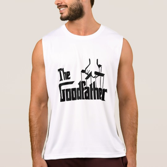 The Goodfather Men's Performance Tank Top