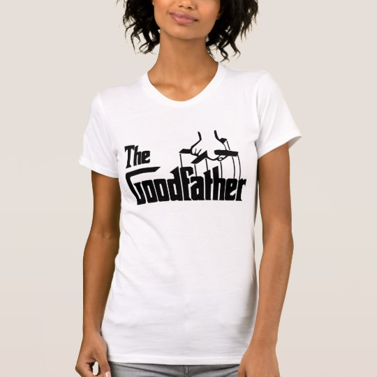The Goodfather Women's Alternative Apparel Crew Neck T-Shirt