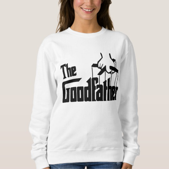 The Goodfather Women's Basic Sweatshirt