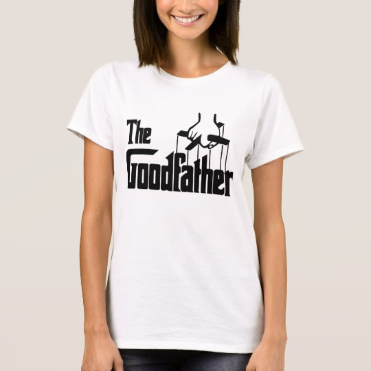 The Goodfather Women's Basic T-Shirt