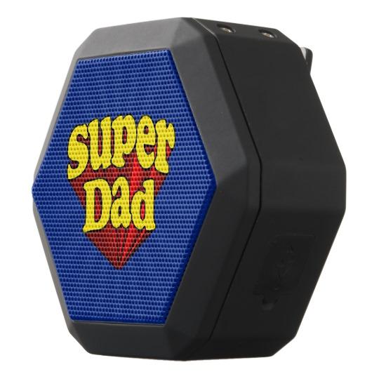 Super Dad Boombot REX