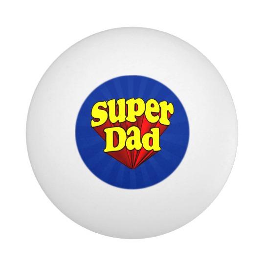 Super Dad One Star