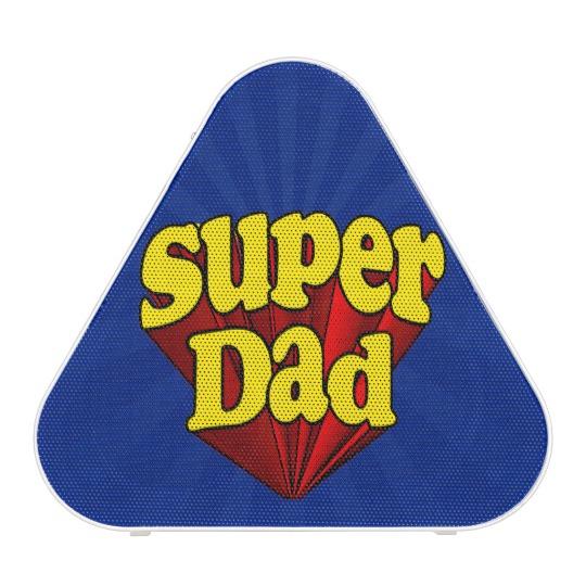 Super Dad Pieladium Speaker