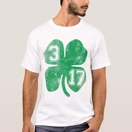 Shamrock 3-17 Basic T-Shirt