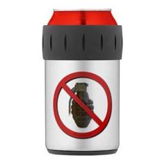 No Grenades Can Insulator