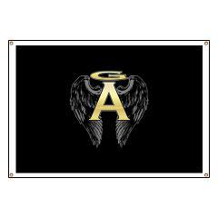 Archangel Wings Banner
