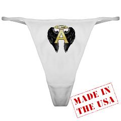 Archangel Wings Classic Thong