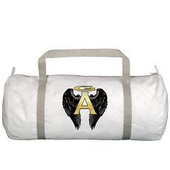 Archangel Wings Gym Bag