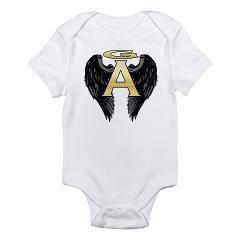 Archangel Wings Infant Bodysuit