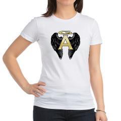 Archangel Wings Jr. Jersey T-Shirt