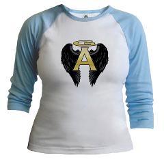 Archangel Wings Jr. Raglan