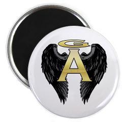 Archangel Wings Magnet