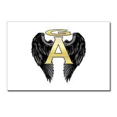 Archangel Wings Postcards (Package of 8)