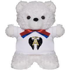 Archangel Wings Teddy Bear