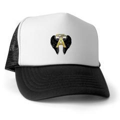 Archangel Wings Trucker Hat