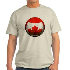 Canadian Golf Light T-Shirt