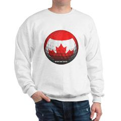 Canadian Golf Sweatshirt
