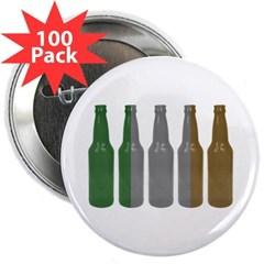 "Irish Beers 2.25"" Button (100 pack)"