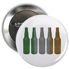 "Irish Beers 2.25"" Button"