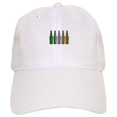 Irish Beers Baseball Cap