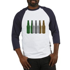 Irish Beers Baseball Jersey
