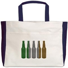 Irish Beers Beach Tote