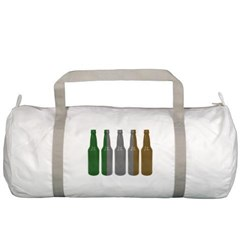 Irish Beers Gym Bag