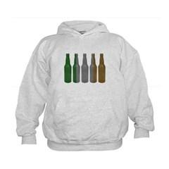 Irish Beers Hoodie