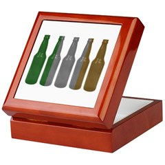 Irish Beers Keepsake Box