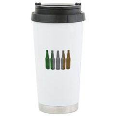 Irish Beers Travel Mug