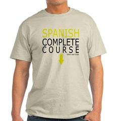 Spanish Complete Course Classic T-Shirt