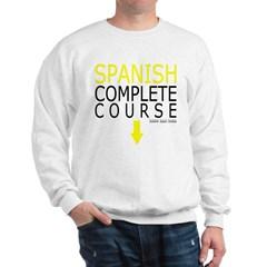 Spanish Complete Sweatshirt