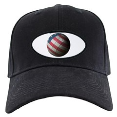 USA Volleyball Baseball Hat