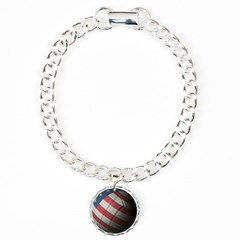 USA Volleyball Bracelet