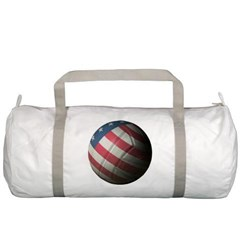 USA Volleyball Gym Bag