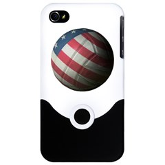 USA Volleyball iPhone Case