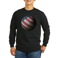 USA Volleyball T