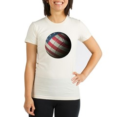 USA Volleyball Shirt