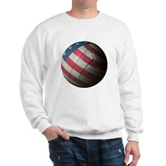 USA Volleyball Sweatshirt