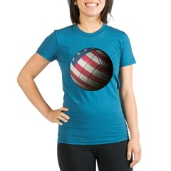 USA Volleyball T-Shirt