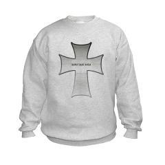 Silver Cross Kids Sweatshirt